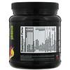 NutraBio Labs, Intra Blast, заряд аминокислот для восстановления после тренировки, клубника с лимоном, 740г