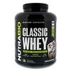 NutraBio Labs, Classic Whey Protein, Chocolate Milkshake, 5 lbs (2268 g)