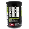 NutraBio Labs, BCAA 5000, Grape, 0.83 lb (374 g)