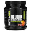 NutraBio Labs, Reload Recovery Matrix, Orange Mango, 1.83 lb (829 g)