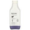 Nature by Canus, Fresh Goat Milk, Silky Body Wash, Lavender Oil, 16.9 fl oz (500 ml)