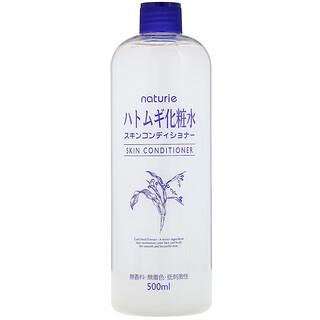 Naturie, Hatomugi Skin Conditioner, 16.9 fl oz (500 ml)