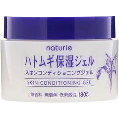 Naturie, 薏仁護膚凝膠,6.35 盎司(180 克)