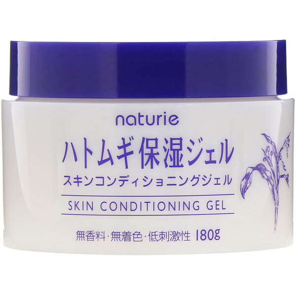 Hatomugi Skin Conditioning Gel , 6.35 oz (180 g)