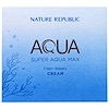 Nature Republic, Aqua, Super Aqua Max, Fresh Watery Cream, 2.70 fl oz (80 ml) (Discontinued Item)