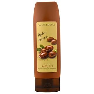 Nature Republic, Argan Essential Hydro Hair Essence , 3.89 fl oz (115 ml)