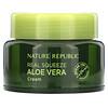 Nature Republic, Real Squeeze, Aloe Vera Cream, 1.69 fl oz (50 ml)