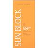 Nature Republic, Daily Sun Block, California Aloe, SPF 50 PA++++, 1.92 fl oz (57 ml)