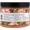 Nourish Organic, Rejuvenating Rose Butter, 5.2 oz (147 g)