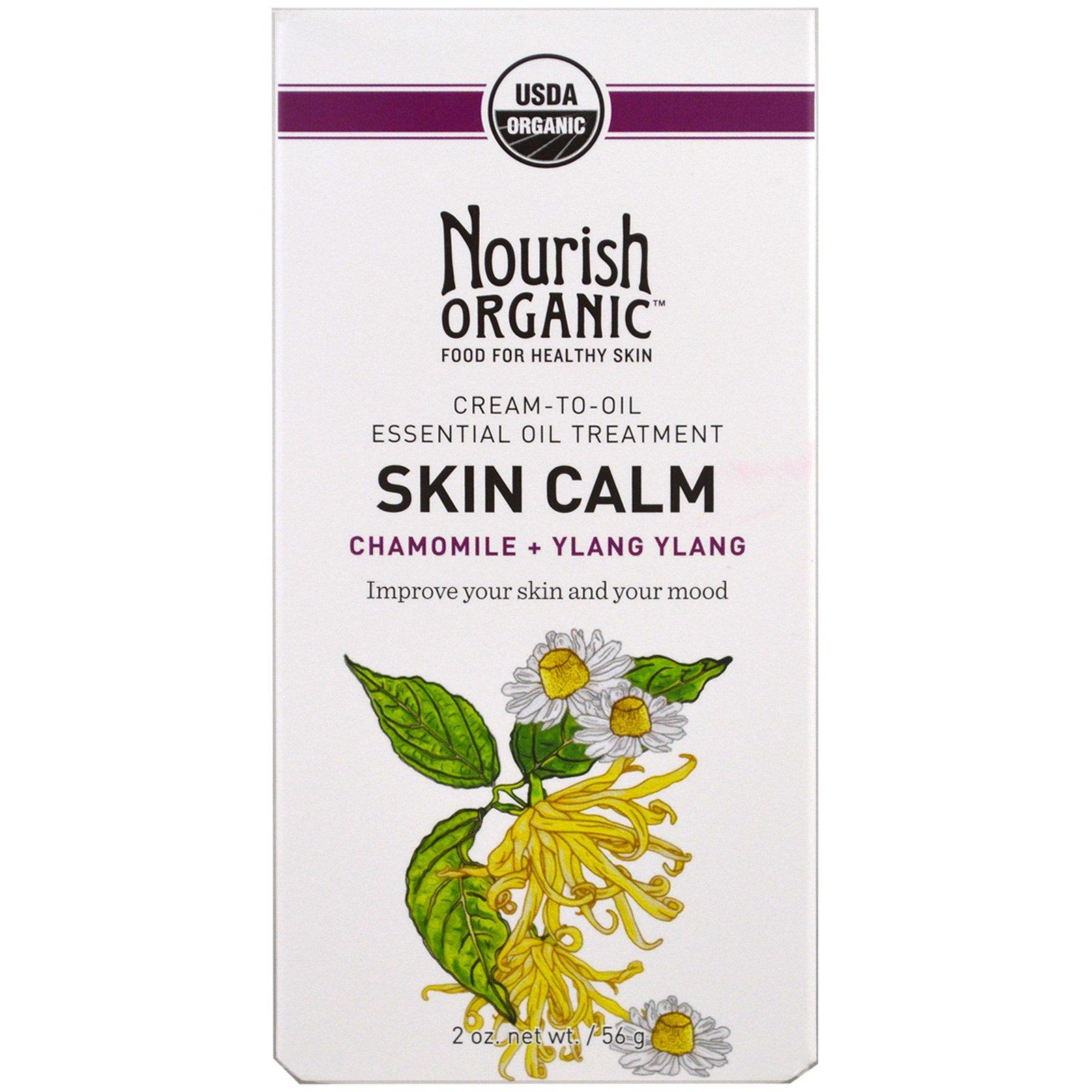 Nourish Organic, Skin Boost, Lemon + Cassia, 2 oz(pack of 1) Softlips Lip Protectant/Sunscreen SPF 20, Value Pack, Vanilla 2 Each (Pack of 6)