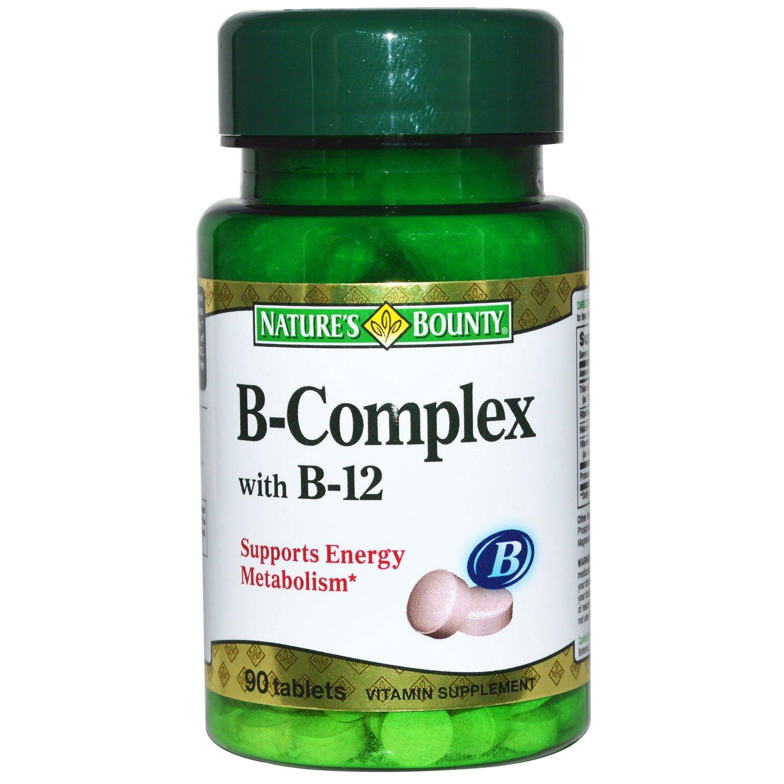 Tab b complex