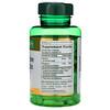 Nature's Bounty, glucosamina condroitina, 110 cápsulas