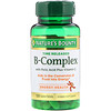 Nature's Bounty, B-Complex, Time Released, 125 Coated Tablets
