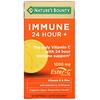 Nature's Bounty, Immune 24 Hour+, 1000 mg, 50 Softgels