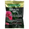 Nature's Bounty, Brain HP, Watermelon , 12 Pouches, 0.5 oz (14.4 g) Each