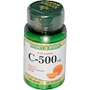Nature's Bounty, Vitamin C-500mg, 100 Tablets (Discontinued Item)