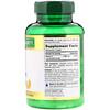 Nature's Bounty, VitaminaC, 1000mg, 100comprimidos oblongos