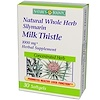 Nature's Bounty, Natural Whole Herb Milk Thistle, 30 Softgels (Discontinued Item)