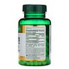 Nature's Bounty, Niacina, sin enrojecimiento, 500 mg, 120 cápsulas