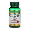 Nature's Bounty, Co Q-10, 400 mg, 39 Rapid Release Softgels