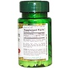 Nature's Bounty, Chromium Picolinate, Ultra, 500 mcg, 100 Tablets (Discontinued Item)