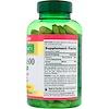 Nature's Bounty, Calcium 600 с витамином D3, 250 таблеток