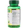 Nature's Bounty, Ginkgo Biloba, 120 mg, 100 Cápsulas