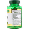 Nature's Bounty, オオアザミ(Milk Thistle), 250 mg, 200カプセル