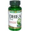 Nature's Bounty, DHEA, 50 mg, 50 Tablets (Discontinued Item)