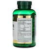 Nature's Bounty, Calcium Plus Vitamin D3, 600 mg, 220 Rapid Release Softgels