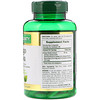 Nature's Bounty, ギンクゴ・ビロバ, 60 mg, 200 カプセル
