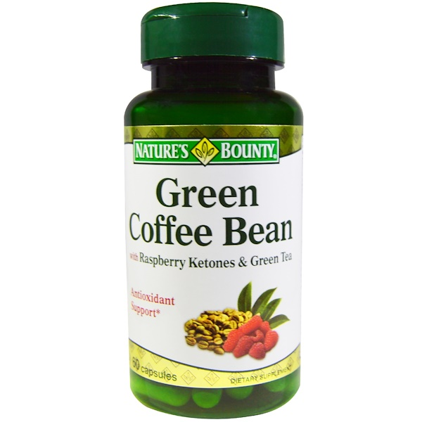 Green coffee and raspberry ketones reviews