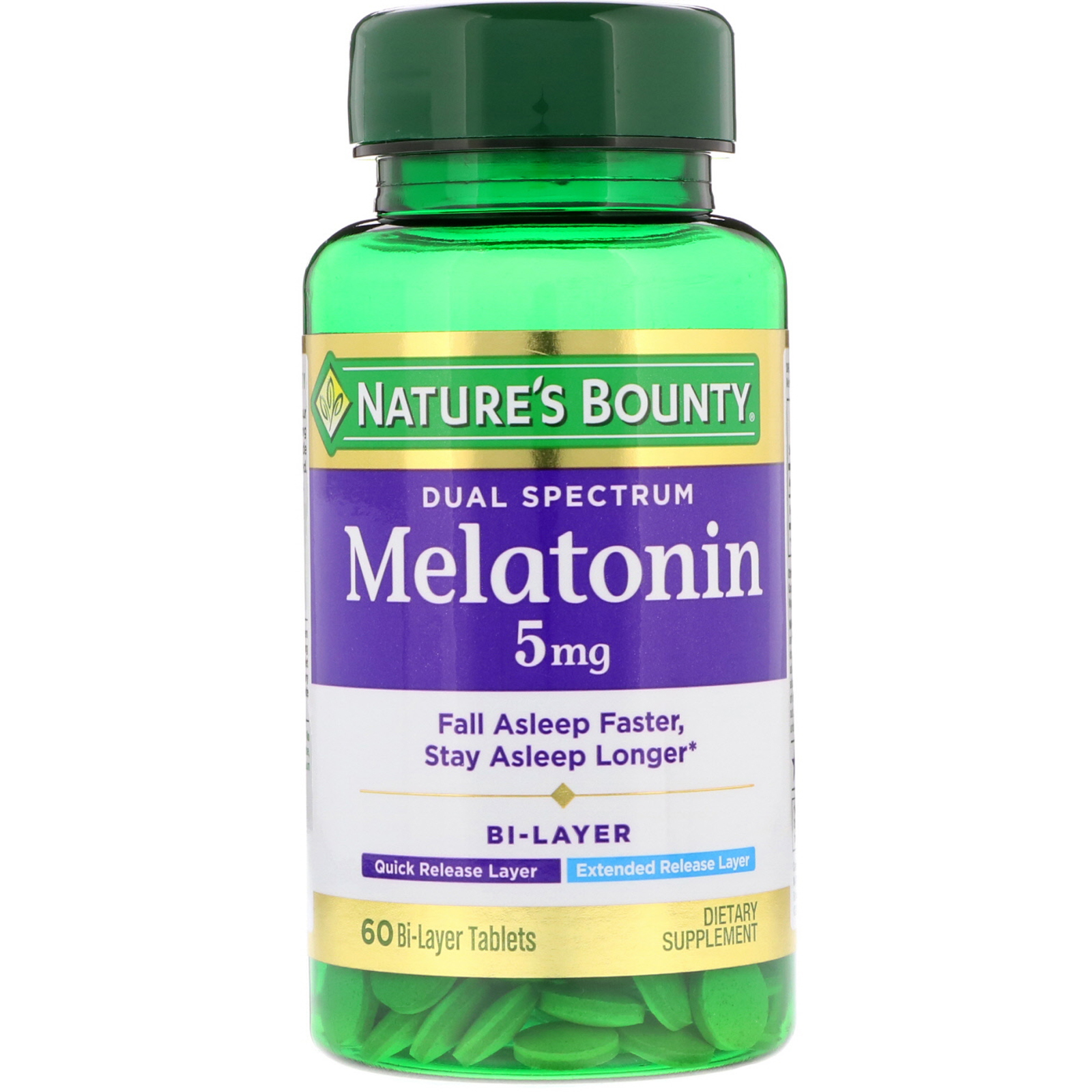 melatonin 3 mg pris