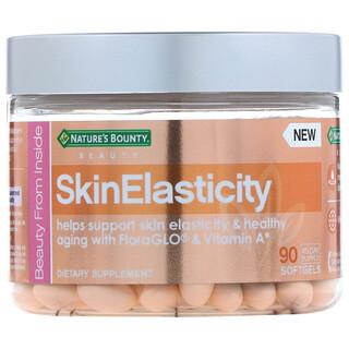 Nature's Bounty, SkinElasticity, 90 Cápsulas Gelatinosas