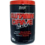 Отзывы о Nutrex Research, Глютамин драйв, черный, без добавок, 5000 мг, 10,58 унций (300 г)