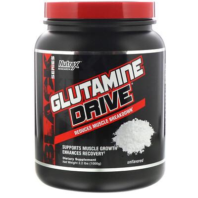 Фото - Glutamine Drive, глютамин без добавок, 1000 г (2,2 фунта) biotech nutrition l glutamine 240 г