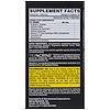 Nutrex Research, Lipo-6 Black Intense, Ultra Concentrado, 60 cápsulas negras
