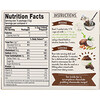 Natural Simply Delish, Natural Instant Pudding, Chocolate, 1.7 oz (48 g)