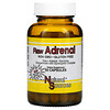 Natural Sources, Adrenal Sin procesar, 60 Cápsulas