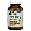 Natural Stacks, Brainbiotic, 6 Billion CFU, 30 Vegetarian Capsules