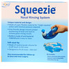 Squip, Squeezie, Nasal Rinsing System, 1 Kit