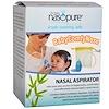 Nasopure, Baby Comfy Nose,  носовой аспиратор, 1 комплект (Discontinued Item)