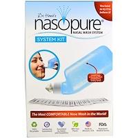 Nasopure, Nasal 워시 시스템, 시스템 키트, 1 키트