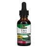 Nature's Answer, Vitex, bajo contenido de alcohol, 2000 mg, 1 oz líquida(30 ml)