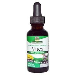 Nature's Answer, Vitex, Alcohol-Free, 2,000 mg, 1 fl oz (30 ml)