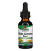 Nature's Answer, White Ginseng Root, Alcohol-Free, 1,000 mg, 1 fl oz (30 ml)