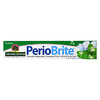 Nature's Answer, PerioBrite, Naturally Brightening Toothpaste with CoQ10 & Folic Acid, Cool Mint, 4 oz (113.4 g)
