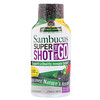 Nature's Answer, Sambucus Super Shot On The Go, Mixed Berry , 12 Pack, 2 fl oz (60 ml) Each