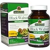 Nature's Answer, Black Walnut, Herbal Combination, 1500 mg, 90 Veggie Caps (Discontinued Item)