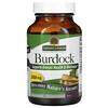 Nature's Answer, Burdock, Full Spectrum Herb, 500 mg, 90 Vegetarian Capsules